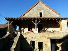 Ferienhaus Lys-les-Macon - 7102