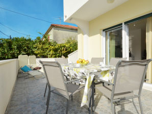 Holiday apartment Stipe 1 in Trogir