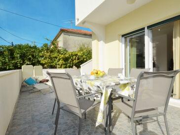 Ferienwohnung Stipe 1 in Trogir
