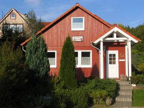 Ferienhaus Rasch Schierke