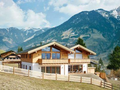 im Berg Chalet Breitenberg