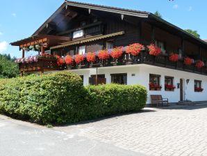 Ferienwohnung Wagner-Untersberg
