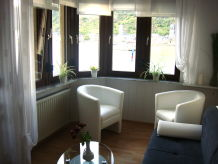 Holiday apartment Panorama-Rheinblick
