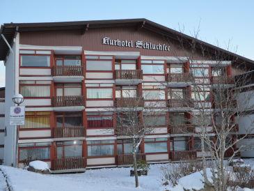 Ferienwohnung Kurhotel Zimmermann