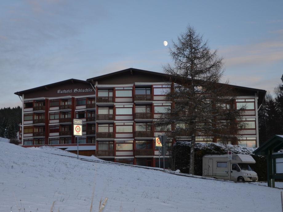 Kurhotel-Schluchsee