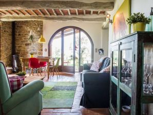 Holiday house L'Arco