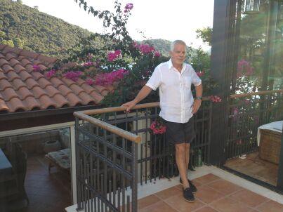 Ihr Gastgeber Ivan Cucevic