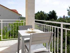 Ferienwohnung Bol Adria 7