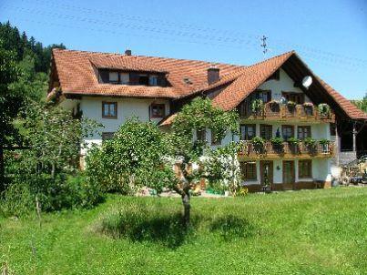 I Haus Dreher Bio- Bauernhof