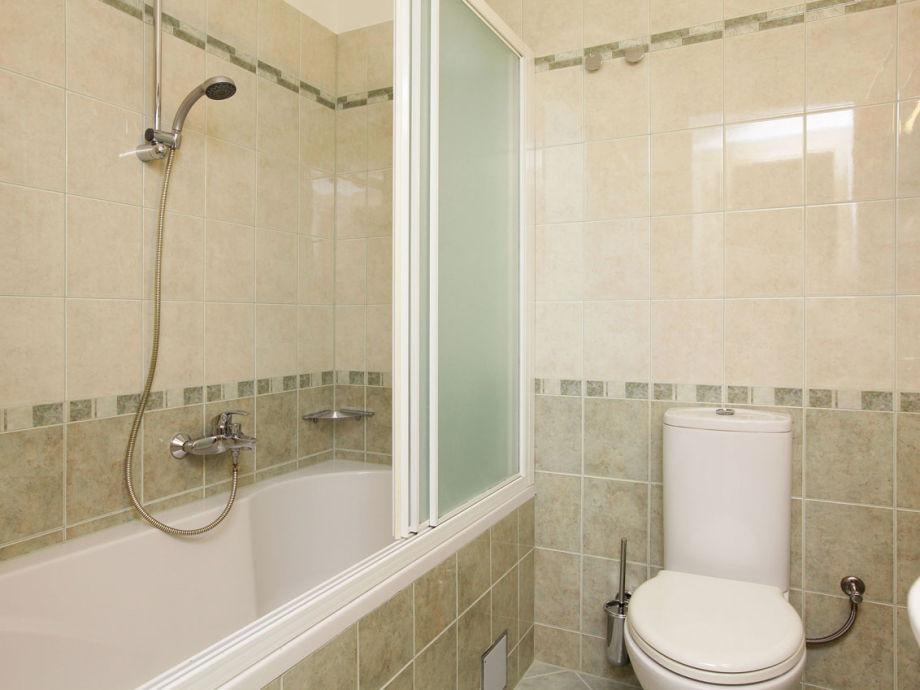 toilette mit dusche - Nasszelle Dusche Wc