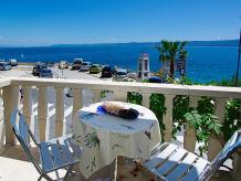 Ferienwohnung Bol Riva Mare