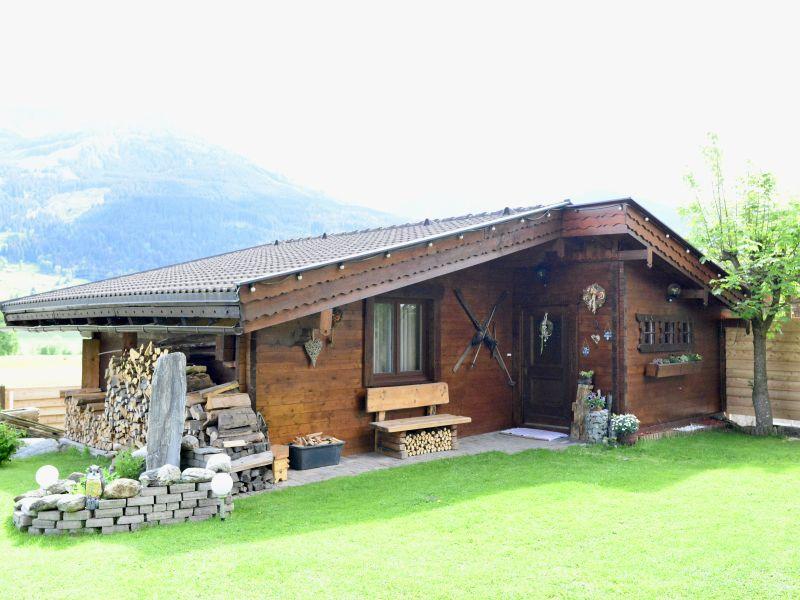 Ferienhaus Scharrer