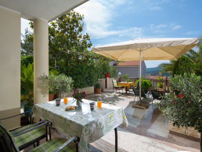 Apartment Nr.2. - Villa Dalia Rabac