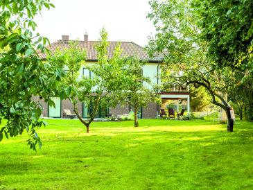Ferienhaus am Seedorfer Küchensee