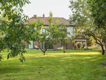 """Ferienhaus Haus am Schaalsee """"Landhaus"""""""