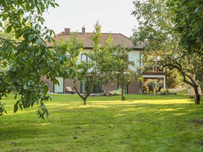 "Haus am Schaalsee ""Landhaus"""