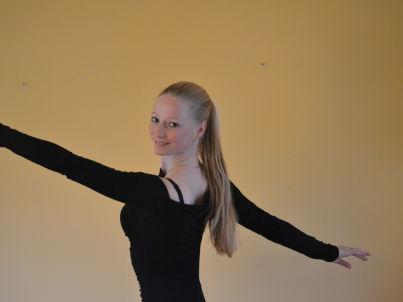 Ihr Gastgeber Nicole Von Klitzing