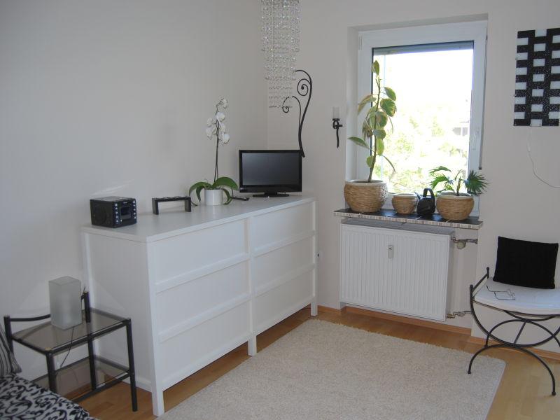 Apartment am Burggraben