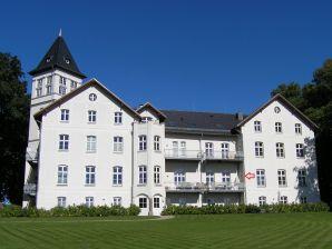 Ferienwohnung Jagdschloss