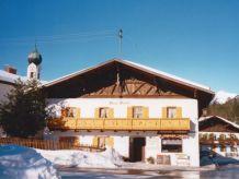 Apartment im Gästehaus Bondik