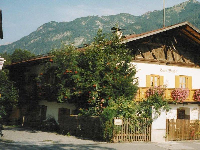 Ferienwohnung im Gästehaus Bondik