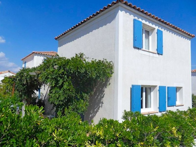 "Holiday house ""Maison Birgitta"" - Roquebrune-s-Argens"