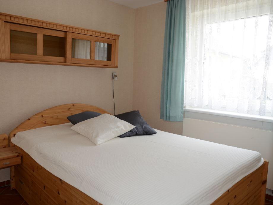 Schlafzimmer 2 (6m²)