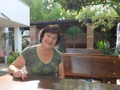 Ihr Gastgeber Mara Marija Skorupski
