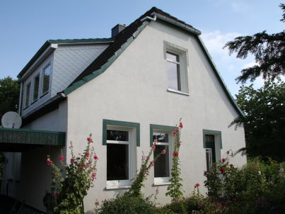 Cottage am Rhin