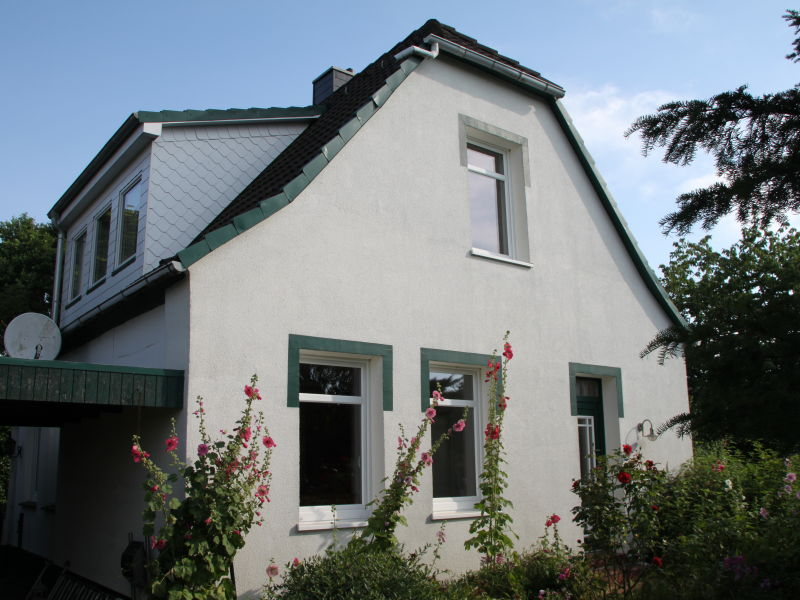 Holiday house Cottage am Rhin
