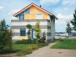 Ferienhaus Bovendek 6 - Schildmeer