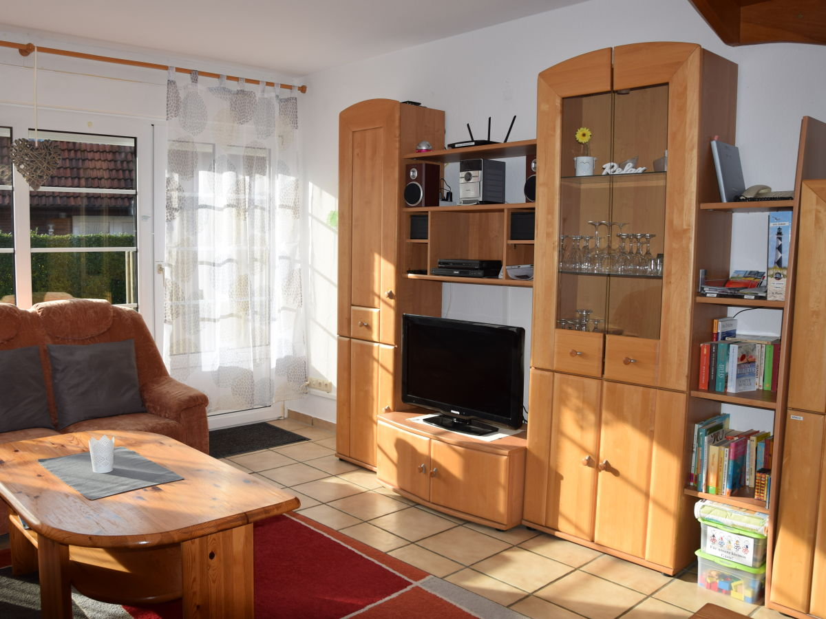 Ferienhaus Schick, Norddeich, Ostfriesland - Familie Schick