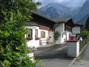 Ferienwohnung Kreuzeck