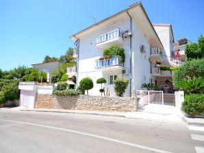 Ferienwohnung Zoran (40781-A2)