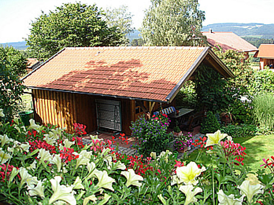ferienhaus max preis bayerischer wald niederbayern ostbayern frau maria preis. Black Bedroom Furniture Sets. Home Design Ideas