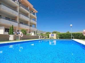Holiday apartment Oliveras - H205-131