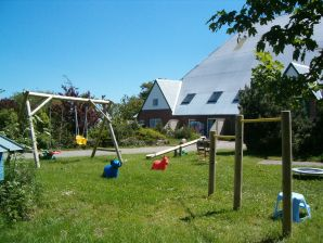 Ferienhaus 8 auf dem Ferienhof Land-Idyll