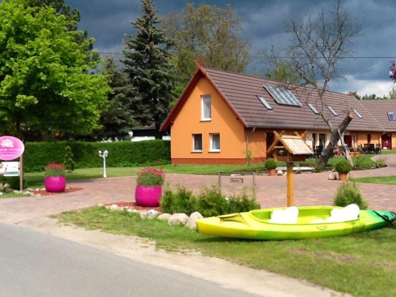 Ferienhaus Wasserfluss