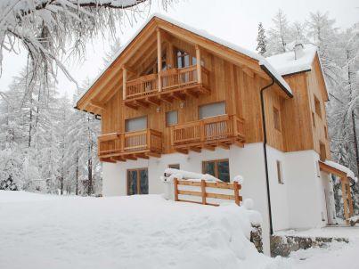 Casa Elke - Ferienwohnung