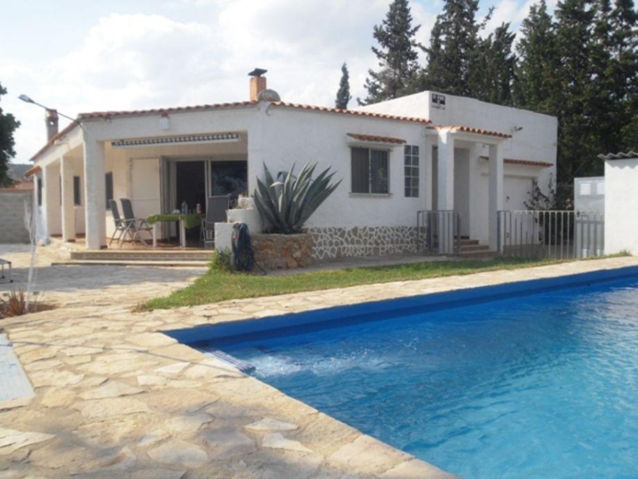 Ferienwohnung Casa Vicente