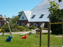 Ferienwohnung 2 auf dem Ferienhof Land-Idyll