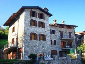 Holiday apartment Borgo VII - Lake view