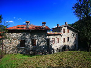 Ferienwohnung Borgo III - Seesicht