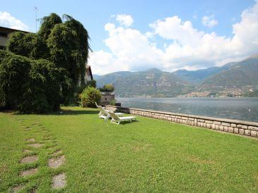 Holiday apartment Pozzuolo - Lake view