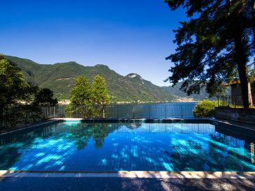 Villa Le Vele - Lake view