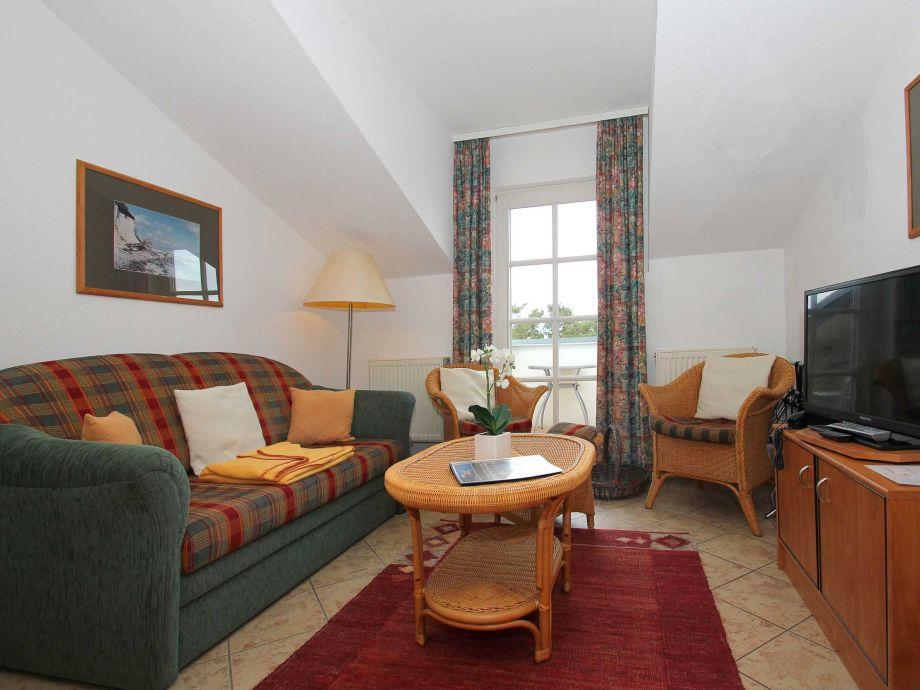 Ferienwohnung im aparthotel ostsee strandpromenade binz for Appart hotel 45