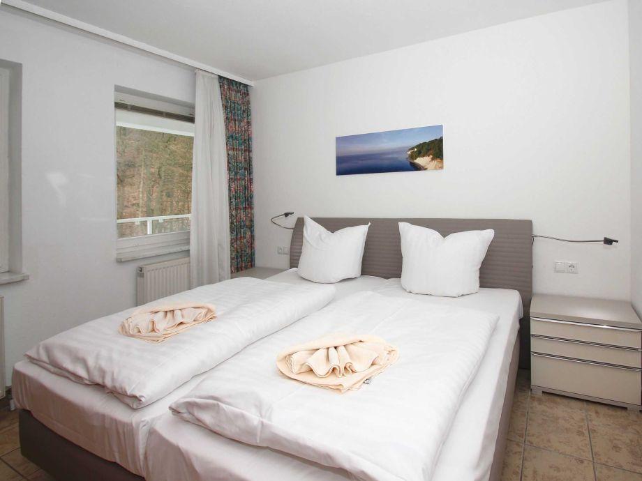 Ferienwohnung im aparthotel ostsee in binz r gen binz for Appart hotel 45