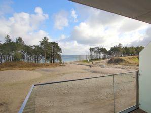 Ferienwohnung Strandruh in Prora