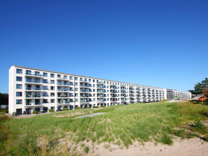 Apartment Prora Solitaire (Prora)
