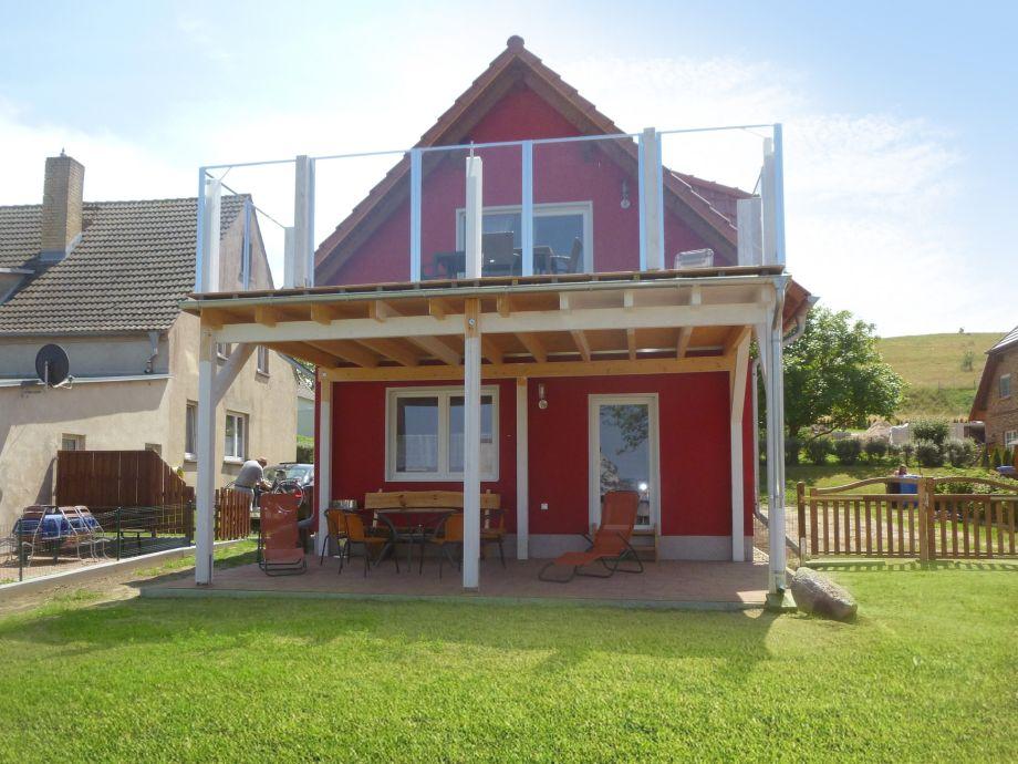 Ferienwohnung Ferienhaus Rotkehlchen